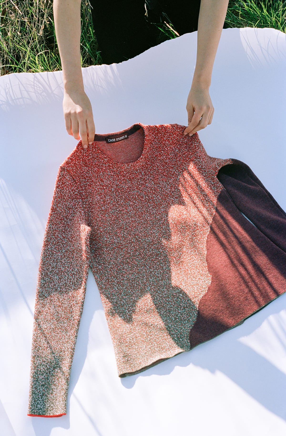 Shoot knitted apparel 02 basic