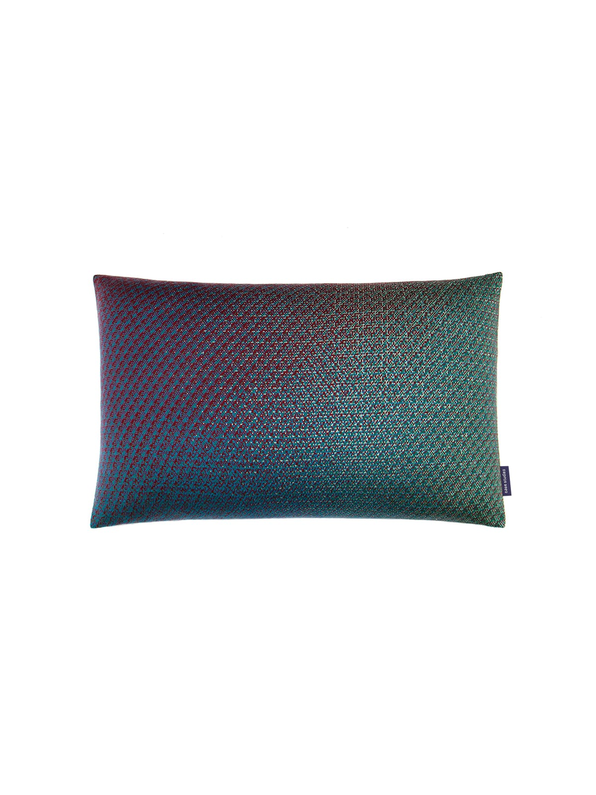 Knitted Cushion 40x60 Venice - Merino Wool